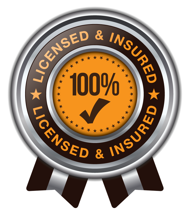 Forbes plumbing licensed and insured